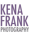 Kena Frank Photography logo
